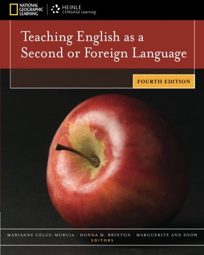 English As A Second Language: Greentail: April 2010
