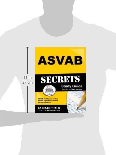 ASVAB, What is ASVAB Test | Military.com