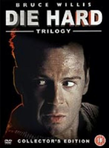 Die Hard Trilogy (6 Disc Collector's Edition) [DVD]