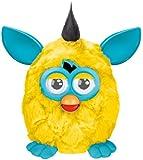"""Hasbro A4060100 - Furby Edition Cool Wild """"gelb-grün"""" - deutsche Version"""