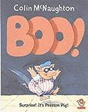 Preston Pig - Boo! (A Preston Pig story)