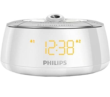 Radio R�veil PHILIPS AJ5030 BLANC