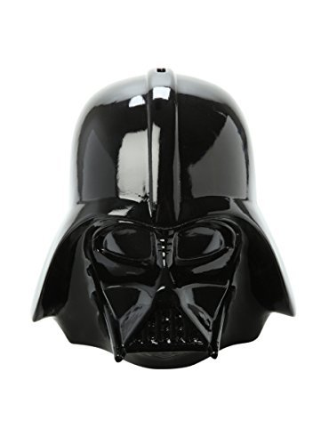 Star Wars Darth Vader Ceramic Bank - 1