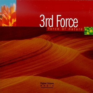 3rd Force-Force Of Nature-(ROMCD 7077)-CD-FLAC-1995-EMG Download
