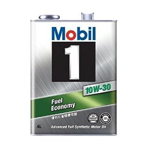 【クリックで詳細表示】Mobil エンジンオイル モービル1 10W-30 SN/GF5 4L [HTRC3]