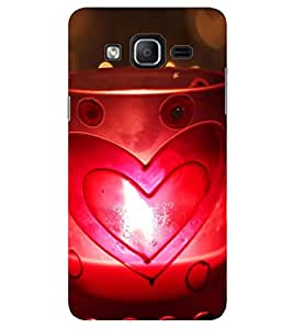 Evaluze graffiti color Printed Back Cover for SAMSUNG GALAXY ON7 PRO 2016