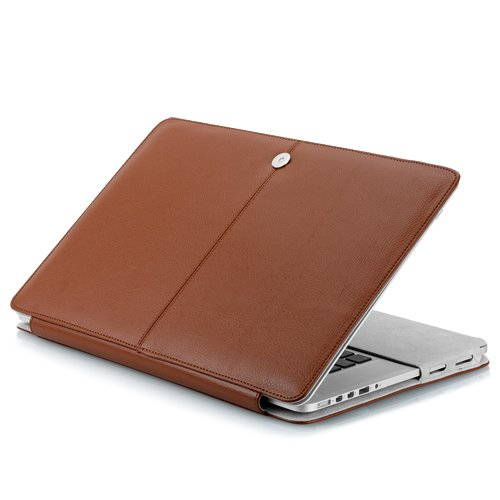 retina macbook pro leather case 15-2700624