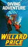Diving Adventure (0099184613) by Willard Price