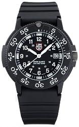[ルミノックス]LUMINOX 腕時計 ネイビーシールズ ダイブウォッチ オリジナルシリーズ1 3001 MIL-SPEC メンズ [正規輸入品]