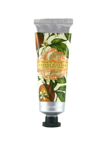 AAA Floral Orange Blossom Luxury Hand Cream 60ml