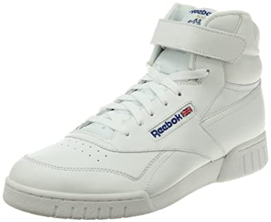 reebok exofit high