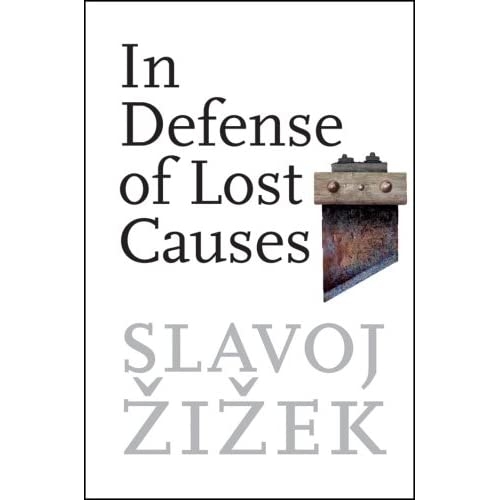 Zizek's book