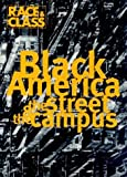 img - for Black America: The Street and the Campus book / textbook / text book