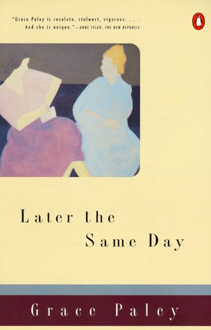 Later the Same Day (Contemporary American fiction)