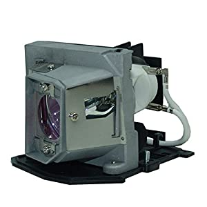 AuraBeam Economy Optoma BL-FU185A Projector Replacement Lamp With Housing by AuraBeam