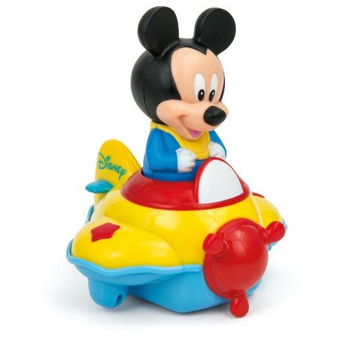 Simba Clementoni Mickey Mini Plane