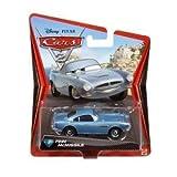 Disney Pixar Cars 2 - Carlo Maserati #25