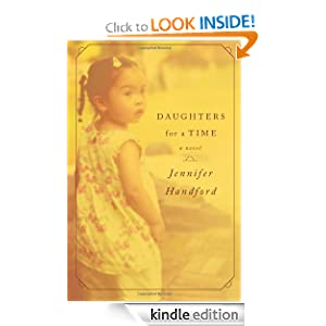 Kindle Daily Deal: Daughters for a Time
