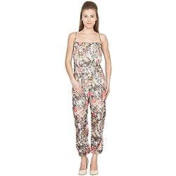 Species Women's A-Line Dress (S-4276_Cream_XX-Large)