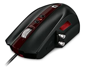 Amazon.com: Microsoft SideWinder Gaming Mouse: Electronics