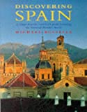 img - for Discovering Spain: A Comprehensive Traveller's Guide Featuring the National Parador Hotels book / textbook / text book