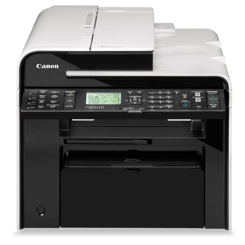 Lowest Price! Canon Laser imageCLASS MF4890dw Wireless Monochrome Printer with Scanner, Copier and F...
