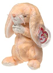 Ty Beanie Babies - Grace the Bunny Rabbit