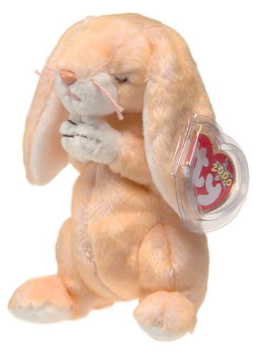 Grace the Bunny Rabbit - Ty Beanie Babies