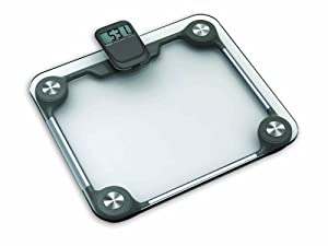 MAXIM Digital Bathroom Scales with Wireless Display