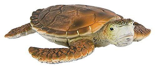 Bullyland Wild Animals: Sea Turtle