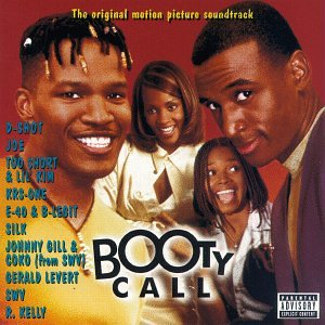 VA-Booty Call-OST-CD-FLAC-1997-Mrflac Download