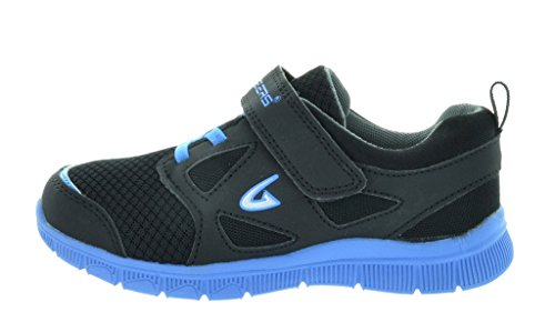 Dream Pairs P4531 Boy's Athletic Velcro Strap Light Weight R