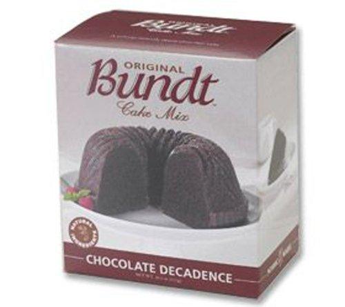 Цвет: шоколад декаданс