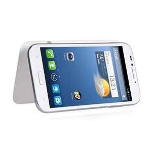 Flat 50% Off on Karbonn Titanium S9 (Pearl White) From Amazon