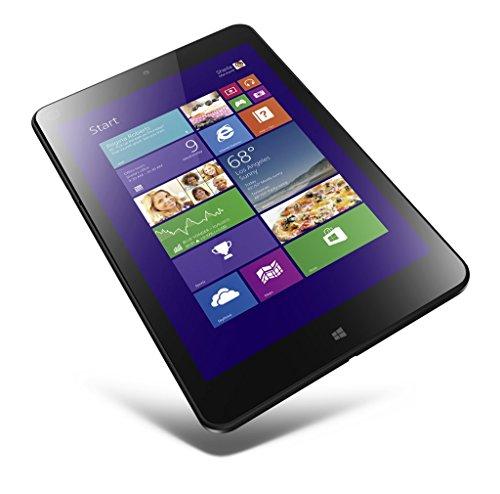 Lenovo ThinkPad 8 (Atom Z3795/2GB/64GB/Win 8.1 with Bing/Office H&B 2013/8.3インチ) 20BN0040JP