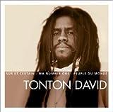 Les Indispensables 2003 : Tonton David