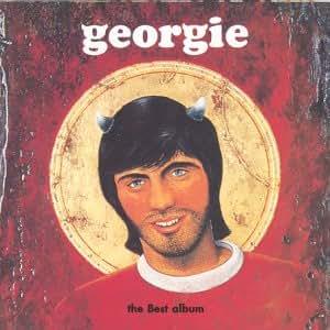 Georgie - The Best Album