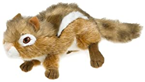 AKC Classic Plush Chipmunk, Large
