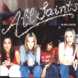 Black Coffee [CD 1]