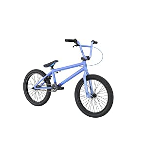 Kink 2012 Gap 20.5-Inch BMX Bike