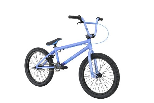 Kink Gap 20.5 - Inch BMX Bike (Dusk Blue)