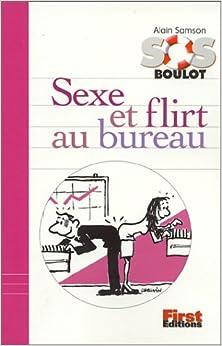 Spansk flirt bok