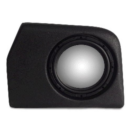 "Mtx Thunderform Scion Tc 10"" Custom Subwoofer Enclosure 2011-2013 Sub Box (Unloaded)"
