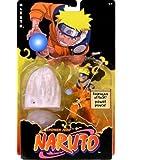 Naruto Deluxe > Naruto (Rasengan Attack) Action Figure