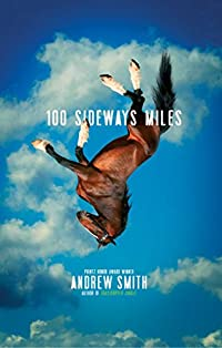 100 Sideways Miles by Andrew Smith ebook deal