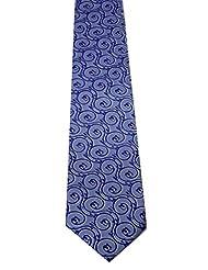Navaksha Navaksha Light Purple Designer Tie