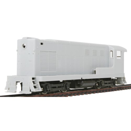 PROTO 2000 Fairbanks-Morse HO Scale H10-44 Powered with Sound and DCC 920-40808
