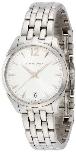 HAMILTON - AMERICAN CLASSIC JAZZMASTER LADY QUARTZ - HD-H42211155