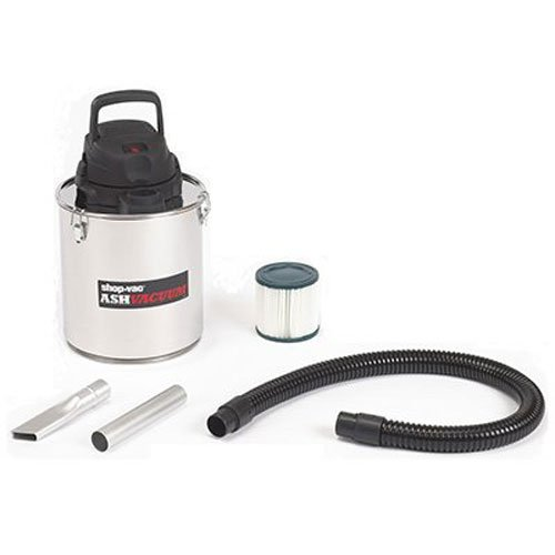 Shop-Vac 4041200 Ash Vacuum Cleaner - Corded (Ash Can Vacuum compare prices)