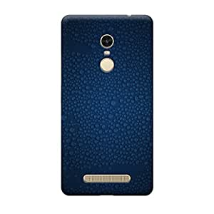 iShell Premium Printed Mobile Back Case Cover With Full protection For Xiaomi Redmi Note 3 (Designer Case)